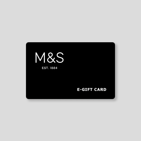 Marks And Spencer E-Gift Card
